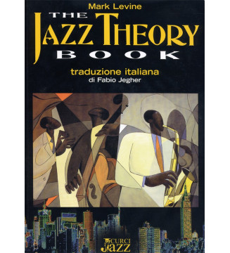 JAZZ THEORY BOOK ITALIANO