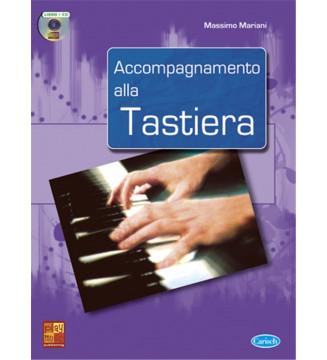 ACCOMPAGNAMENTO ALLA TASTIERA