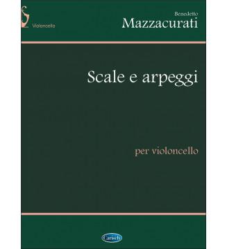 SCALE E ARPEGGI, per...