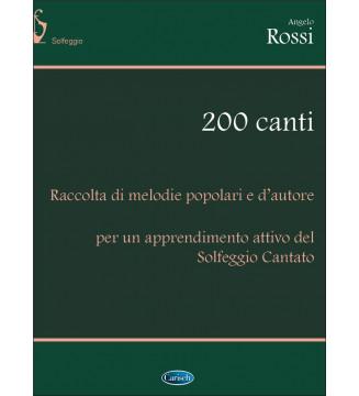 200 CANTI
