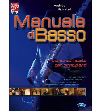 MANUALE DI BASSO