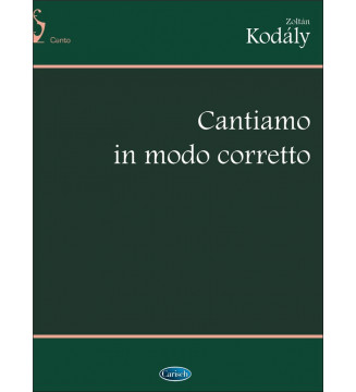 CANTIAMO in MODO CORRETTO
