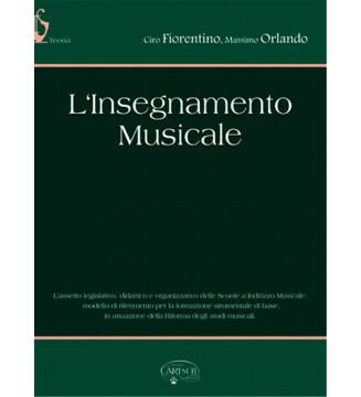 INSEGNAMENTO MUSICALE (l')