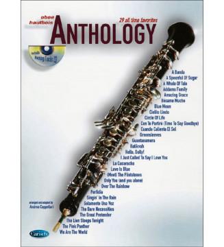 ANTHOLOGY (Oboe), volume 1