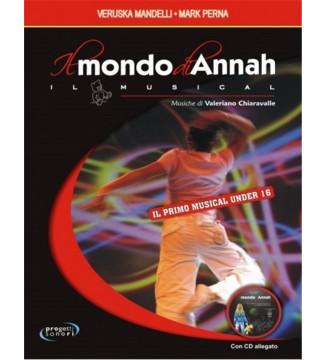 MONDO DI ANNAH (il)