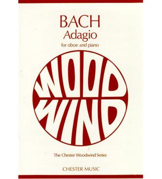 ADAGIO for oboe and piano