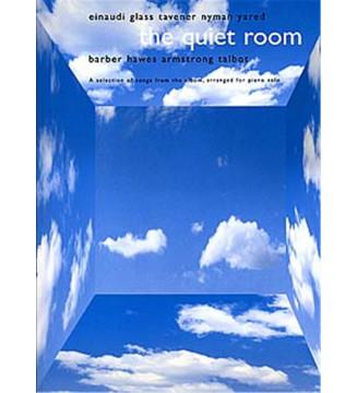 QUIET ROOM (the)