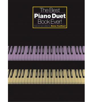 BEST PIANO DUET BOOK EVER!...