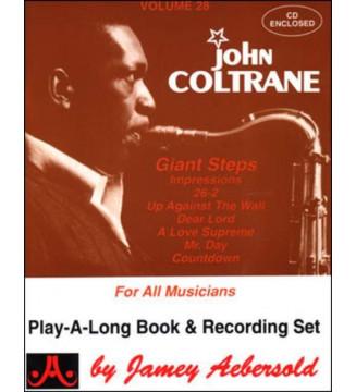 JOHN COLTRANE : GIANTS...