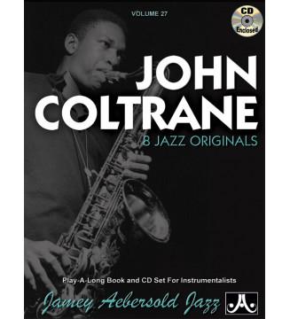 JOHN COLTRANE (volume 27)