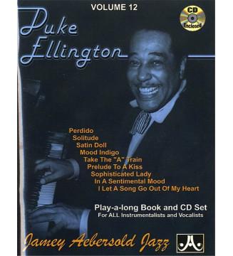 DUKE ELLINGTON (volume 12)