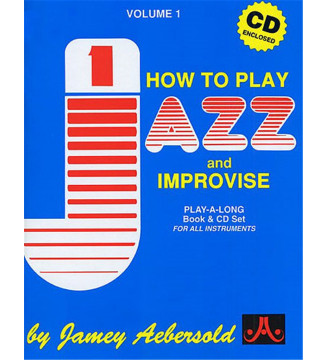 JAZZ: HOW TO PLAY AND...