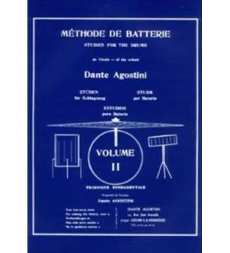 MÉTHODE DE BATTERIE, volume...