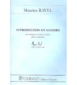 Introduction Et Allegro,...