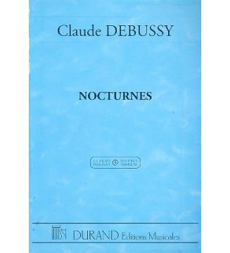 Nocturnes Poche (Reduction...
