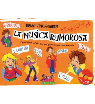 MUSICA RUMOROSA