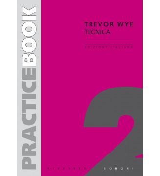 PRACTIVE BOOK 2 : TECNICA