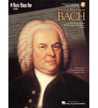 Concerto per Pianoforte in...