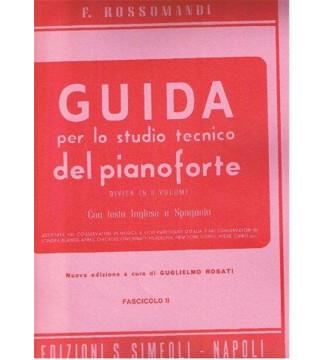 GUIDA ALLO STUDIO DEL...