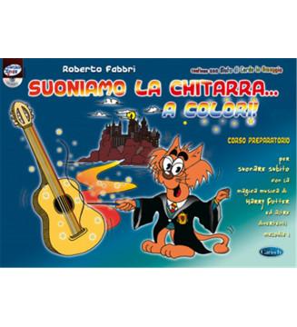SUONIAMO LA chitarra... A...