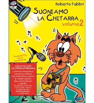 SUONIAMO LA chitarra, volume 2
