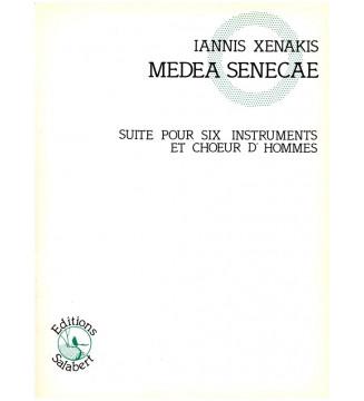 Medea Senecae Choeur (VxHm)...