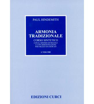 ARMONIA TRADIZIONALE, volume 1
