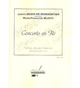 Concerto In D 2 Violino s...