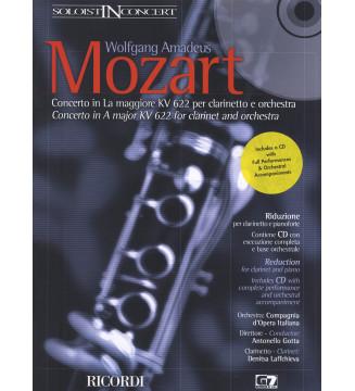 Soloist In Concert:...