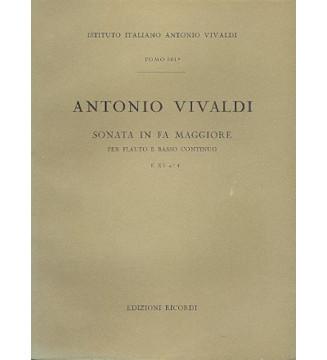 Sonate Per Strum. a Fiato e...