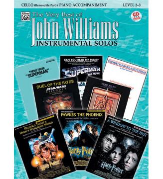 VERY BEST OF JOHN WILLIAMS...