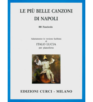 BELLE CANZONI DI NAPOLI...