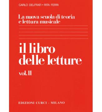 LIBRO DELLE LETTURE V.2