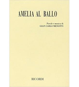 Amelia Al Ballo