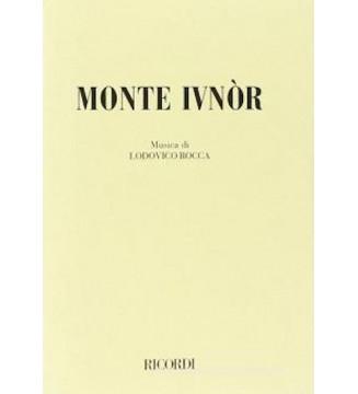 Monte Ivnor