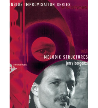 VOLUME 1: MELODIC STRUCTURES