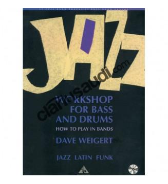 JAZZ WORKSHOP FOR BASS &...
