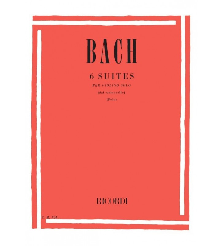 Bach, Johann Sebastian - Konzerte für Cembalo -8 Konzerte BWV 1052-1059/ Anhang: C.P.E. Bach, Concerto nach BWV 1052-