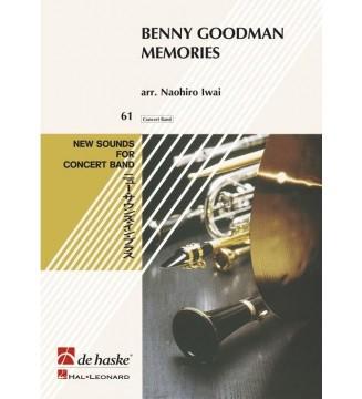 Benny Goodman Memories