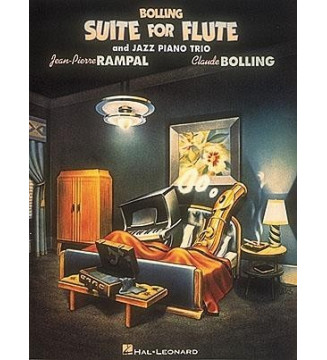 Bolling, Claude Suite 1 for...