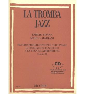 La Tromba Jazz  Volume Ii
