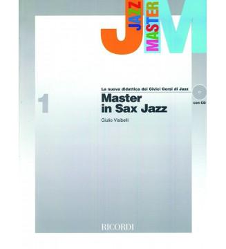 Master in Sax Jazz