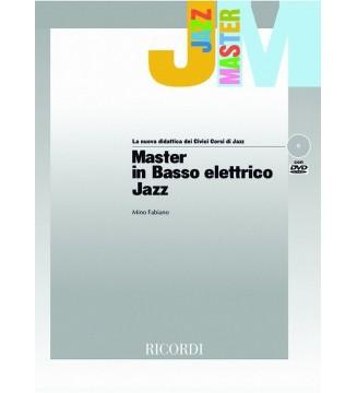 Master In Basso Elettrico...