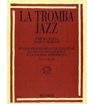 La Tromba Jazz  Nuova Edizione