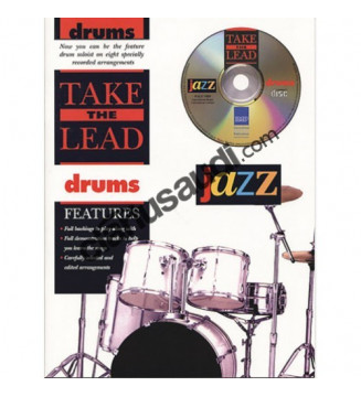 TAKE THE LEAD  JAZZ (drums)