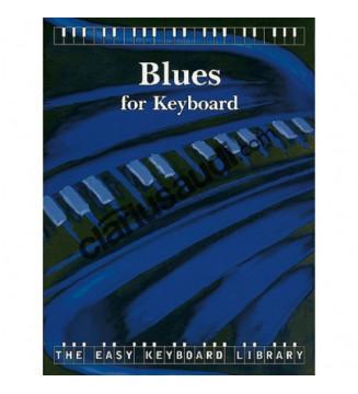 EASY KEYBOARD : BLUES