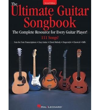 The Ultimate Guitar...