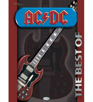 AC/DC, BEST OF (the)