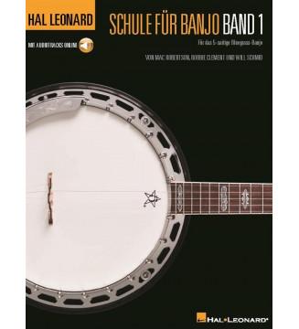 Hal Leonard Schule für...
