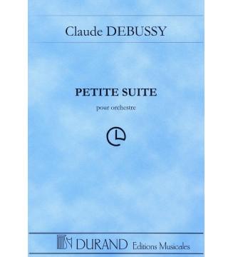 Petite Suite Poche In 8...